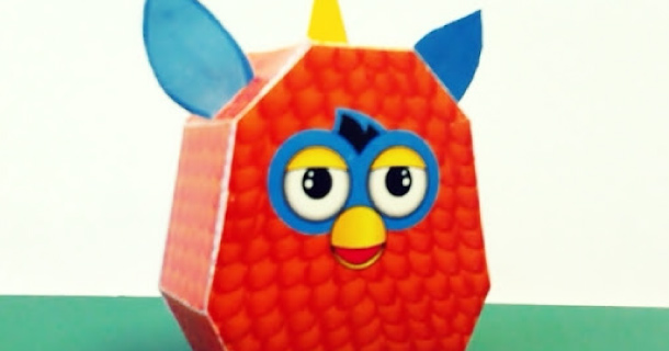 Blog_Paper_Toy_papercraft_Furby_Tonchat_Jaizue