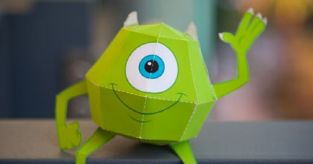 Blog_Paper_Toy_papertoy_Monsters_Inc_Mike_Wazowski