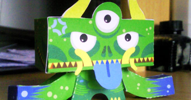 Blog_Paper_Toy_papertoy_Yakubyogami_Jerom
