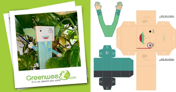 Blog_Paper_Toy_Jeu_Concours_papertoys_Greenweez