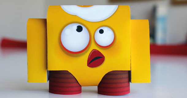 Blog_Paper_Toy_papertoy_Eggbird_Marshall_Alexander