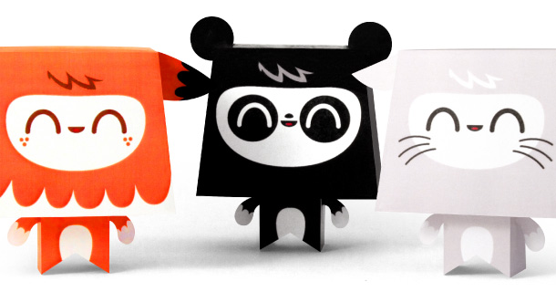 Blog_Paper_Toy_papertoys_Kawaiis_Tougui