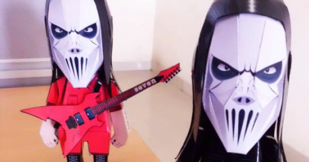 Blog_Paper_Toy_papertoys_Slipknot_MayaInPaper