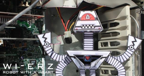 Blog_Paper_Toy_papertoy_Robot_WiErz_Bryan_Ratliff