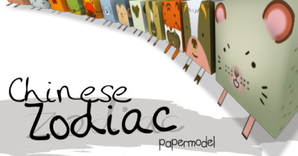 Blog_Paper_Toy_papertoys_Signes_Zodiac_Chinois_Joy_Ang