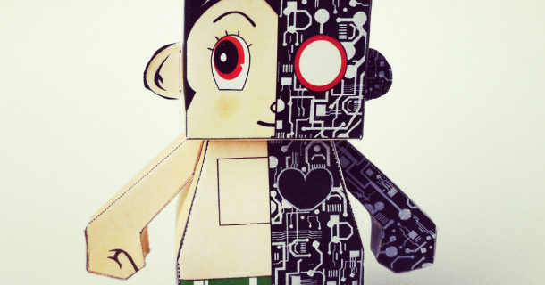 Blog_Paper_Toy_papertoy_Astro_Dumpy_Boy_Dikids