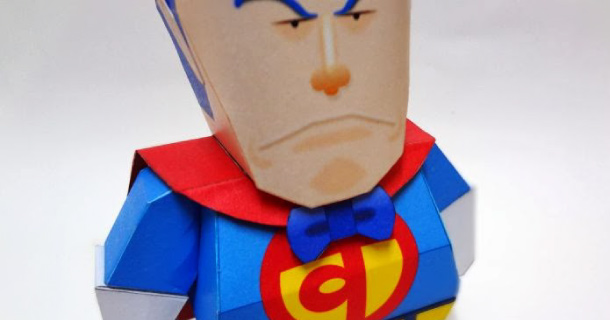 Blog_Paper_Toy_papercraft_Suppa_Man_paper_hOles