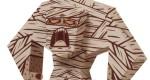 Mummy by Tougui