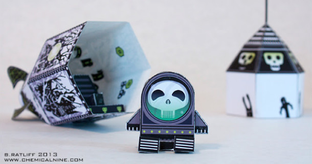 Blog_Paper_Toy_papertoy_Spook_Rocket_Chemical9
