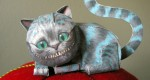 Cheshire Cat by Alice 2010