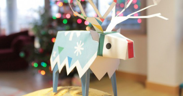 Blog_Paper_Toy_papertoy_Elk_Tearaway