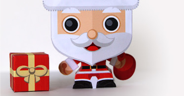Blog_Paper_Toy_papertoy_Santa_Claus_Gus_Santome