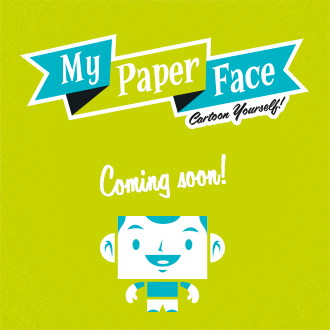 My Paper Face