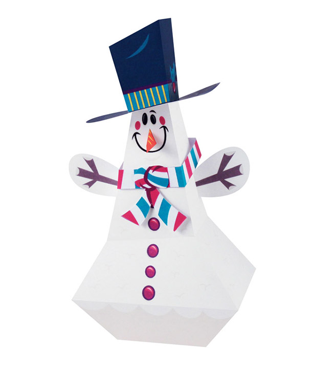 bonhommedeneige_snowman_papertoy_tougui_sncf